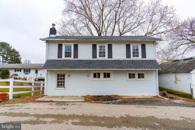611 Hare Street, MEDIA, PA 19063 (#PADE510608) :: ExecuHome Realty
