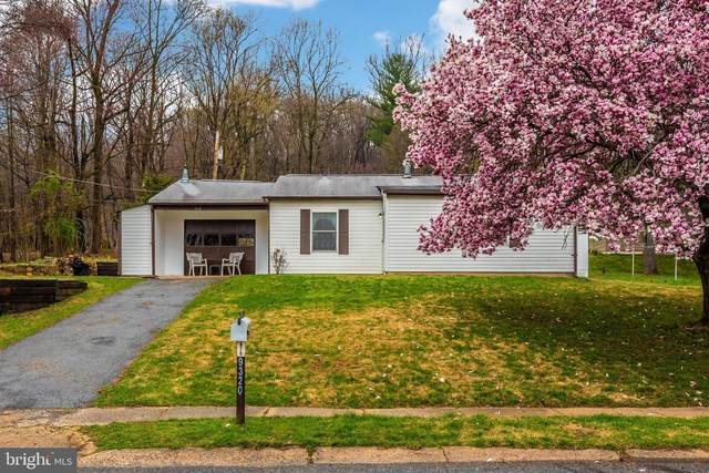 9320 White Rock Avenue, FREDERICK, MD 21702 (#MDFR260544) :: Jim Bass Group of Real Estate Teams, LLC