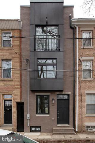 424 Sepviva Street, PHILADELPHIA, PA 19125 (#PAPH875810) :: Linda Dale Real Estate Experts