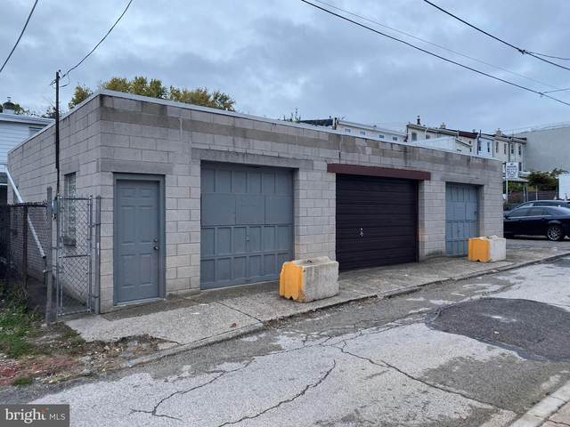 3445 Division Street, PHILADELPHIA, PA 19129 (#PAPH875816) :: Charis Realty Group