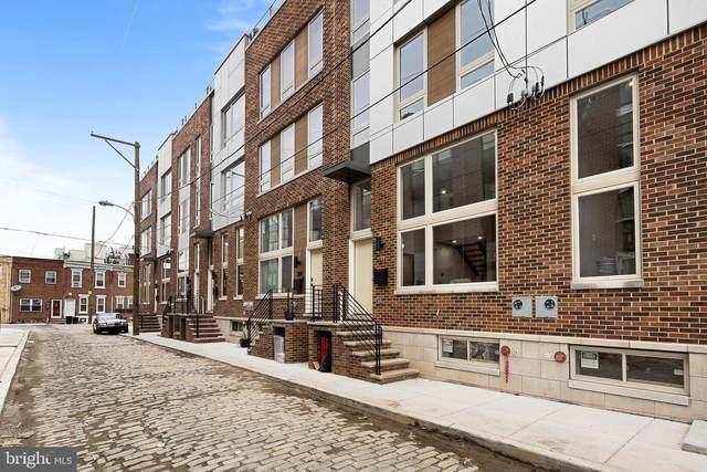 1319 S Woodstock Street, PHILADELPHIA, PA 19146 (#PAPH875818) :: Charis Realty Group