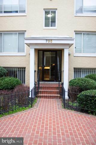 705 Brandywine Street SE #303, WASHINGTON, DC 20032 (#DCDC460120) :: Arlington Realty, Inc.