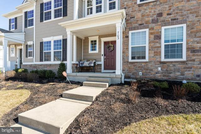 703 Sun Valley Court, CHESTER SPRINGS, PA 19425 (#PACT499882) :: Keller Williams Real Estate