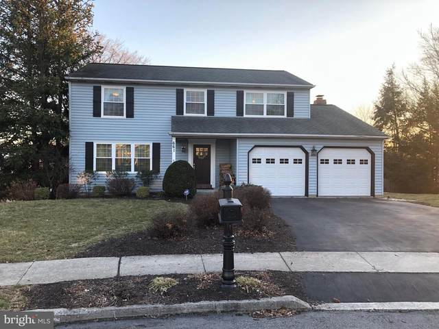 661 Lancaster Avenue, HARRISBURG, PA 17112 (#PADA119640) :: Iron Valley Real Estate