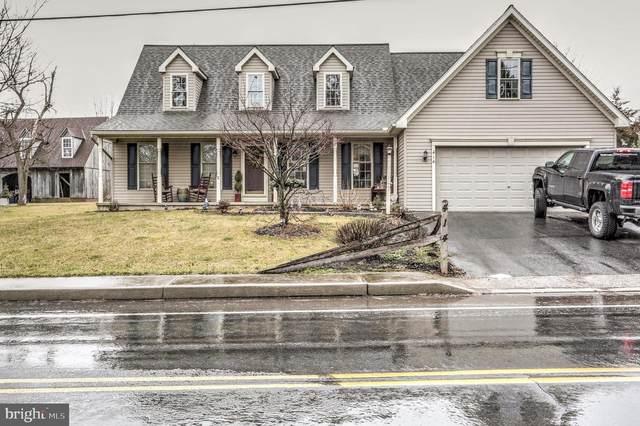 414 Linden Street, EAST EARL, PA 17519 (#PALA159484) :: The Joy Daniels Real Estate Group