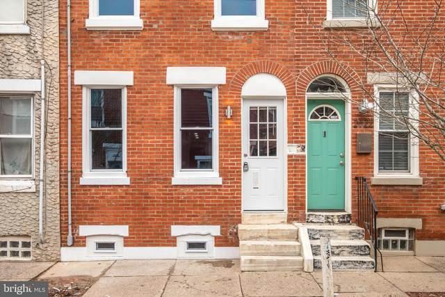 2024 E Firth Street, PHILADELPHIA, PA 19125 (#PAPH875846) :: Charis Realty Group