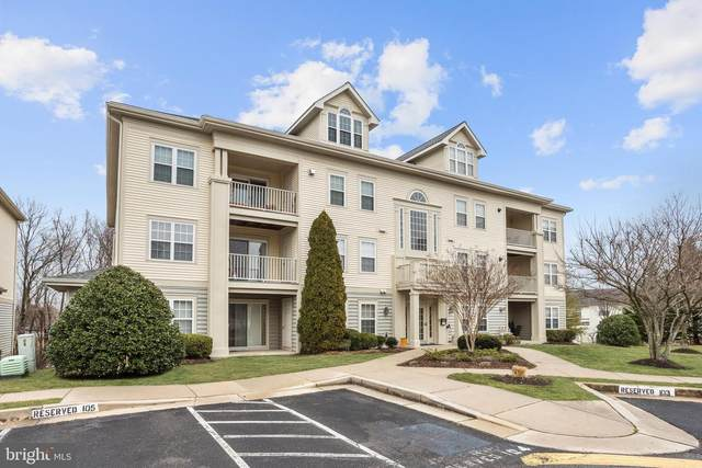 9111 Gracious End Court #204, COLUMBIA, MD 21046 (#MDHW276080) :: Great Falls Great Homes