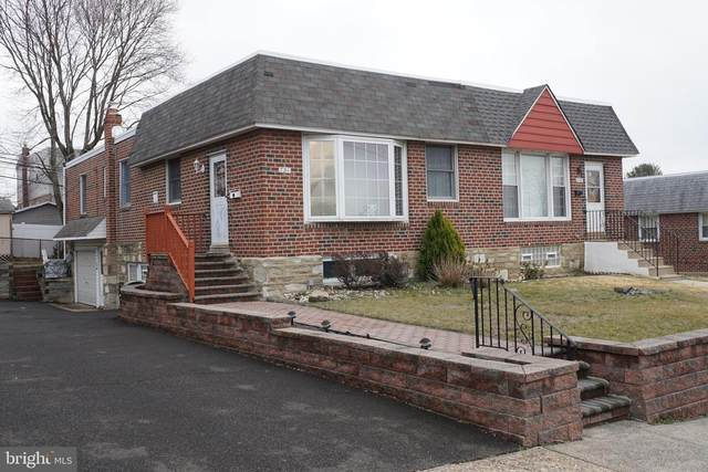 731 Colebrook Road, PHILADELPHIA, PA 19115 (#PAPH875850) :: Charis Realty Group