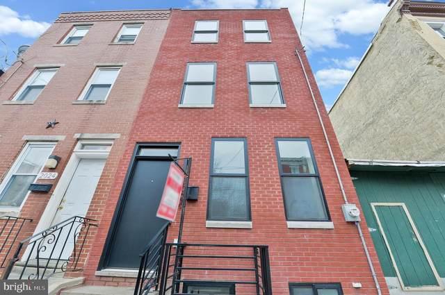 2026 N 3RD Street, PHILADELPHIA, PA 19122 (#PAPH875848) :: John Smith Real Estate Group