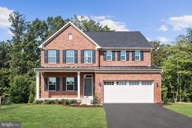 8220 East Branch Drive, BRANDYWINE, MD 20613 (#MDPG560732) :: Great Falls Great Homes