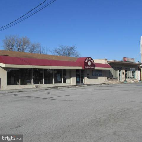 4431-4433 W Lincoln Highway, DOWNINGTOWN, PA 19335 (#PACT499892) :: The Dailey Group