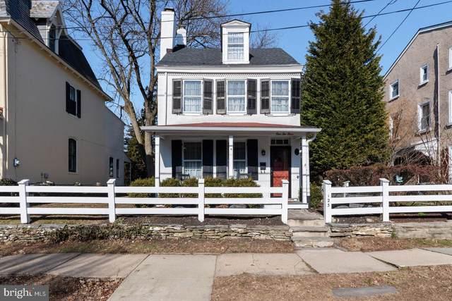 123 W Highland Avenue, PHILADELPHIA, PA 19118 (#PAPH875860) :: Charis Realty Group