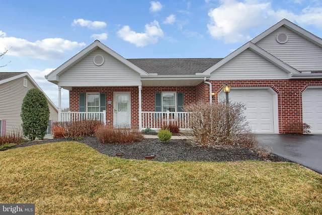 12 Redbud Drive, MECHANICSBURG, PA 17050 (#PACB121846) :: Keller Williams of Central PA East