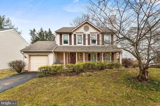 4013 Morningwood Drive, OLNEY, MD 20832 (#MDMC697650) :: Eng Garcia Properties, LLC