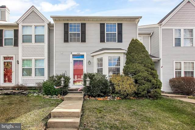 703 Reedy Circle, BEL AIR, MD 21014 (#MDHR243958) :: Bic DeCaro & Associates
