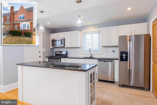 4017 Wilkens Avenue, BALTIMORE, MD 21229 (#MDBA502012) :: The Team Sordelet Realty Group