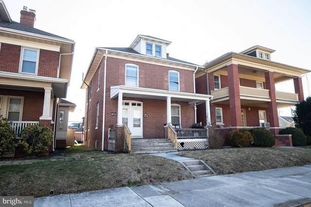 303 E Middle Street, HANOVER, PA 17331 (#PAYK134212) :: Flinchbaugh & Associates