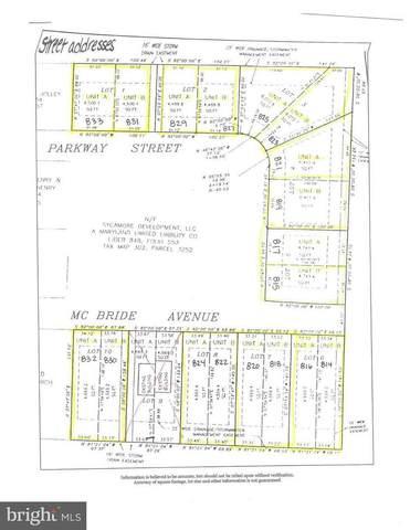 814 Mcbride Avenue, CAMBRIDGE, MD 21613 (#MDDO125076) :: RE/MAX Plus