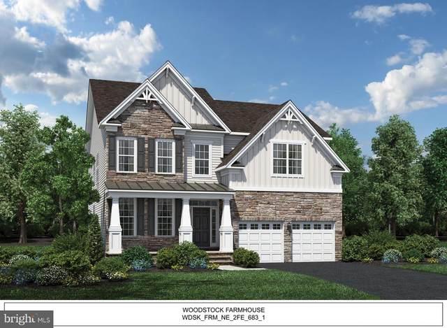 425 Spruce Pine Road, ABINGDON, MD 21009 (#MDHR243964) :: Advance Realty Bel Air, Inc
