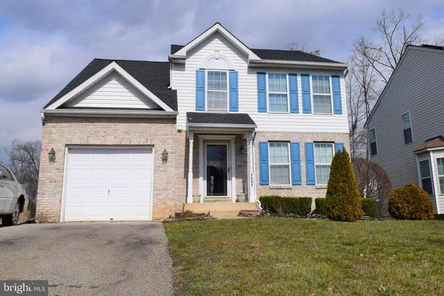 9655 Norfolk Avenue, LAUREL, MD 20723 (#MDHW276084) :: AJ Team Realty