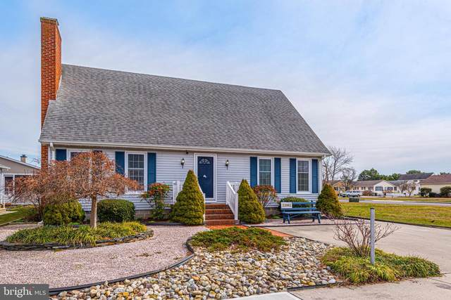 13902 Sailing Road, OCEAN CITY, MD 21842 (#MDWO112450) :: Radiant Home Group