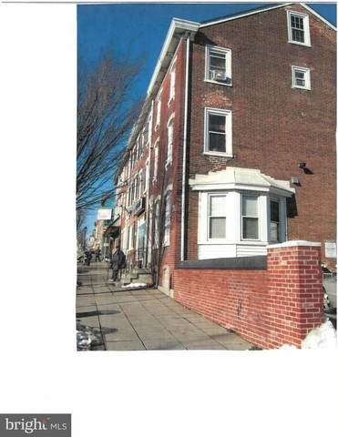 335 W Marshall Street W, NORRISTOWN, PA 19401 (#PAMC640600) :: John Smith Real Estate Group