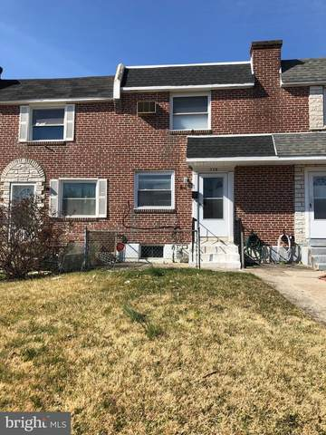 778 Taylor Drive, FOLCROFT, PA 19032 (#PADE510624) :: Bob Lucido Team of Keller Williams Integrity