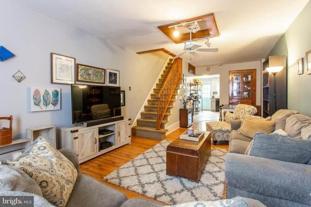 2664 Livingston Street, PHILADELPHIA, PA 19125 (#PAPH875896) :: Linda Dale Real Estate Experts