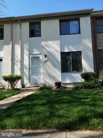 6561 Frietchie Row, COLUMBIA, MD 21045 (#MDHW276086) :: Coleman & Associates