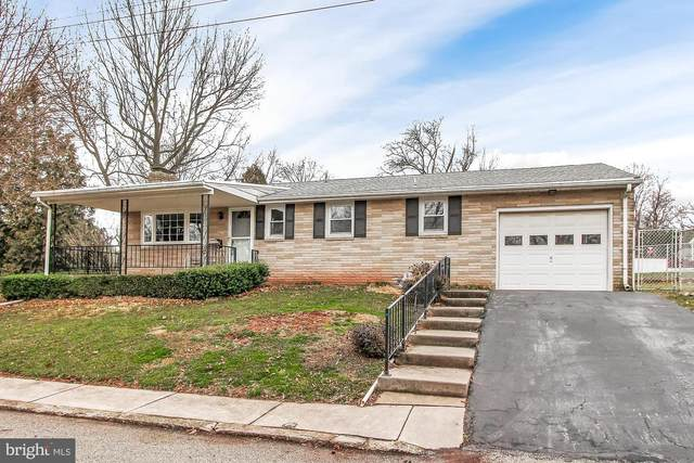 65 Frederick Court, DOVER, PA 17315 (#PAYK134218) :: Flinchbaugh & Associates