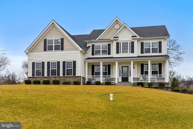 1795 Perspective Place, OWINGS, MD 20736 (#MDCA174884) :: AJ Team Realty