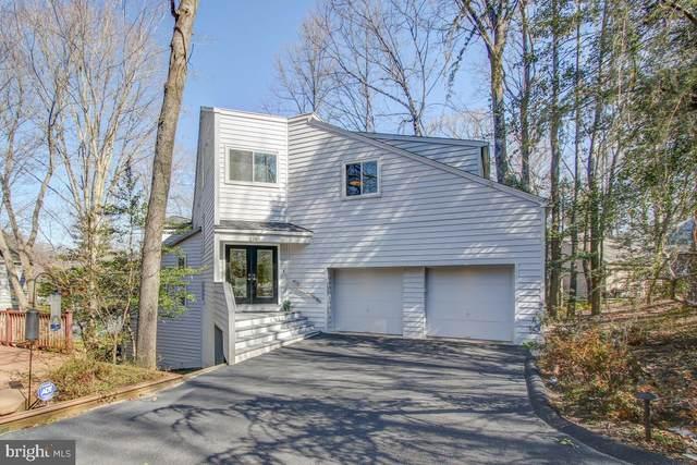 2258 Compass Point Lane, RESTON, VA 20191 (#VAFX1113974) :: Colgan Real Estate