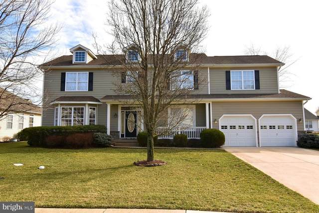 104 Oysterman Drive, MILTON, DE 19968 (#DESU157046) :: The Allison Stine Team