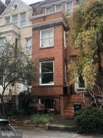 1720 21ST Street NW, WASHINGTON, DC 20009 (#DCDC460196) :: LoCoMusings