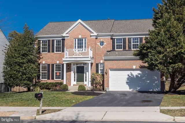 25836 Flintonbridge Drive, CHANTILLY, VA 20152 (#VALO404610) :: Colgan Real Estate