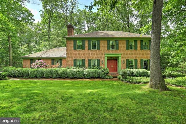 4034 Smoketown Road, GLENVILLE, PA 17329 (#PAYK134226) :: Younger Realty Group
