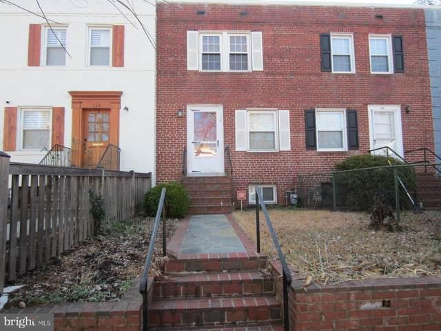117 E Linden Street, ALEXANDRIA, VA 22301 (#VAAX243986) :: The Gus Anthony Team