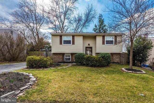 1756 Harvest Drive, FREDERICK, MD 21702 (#MDFR260580) :: Corner House Realty