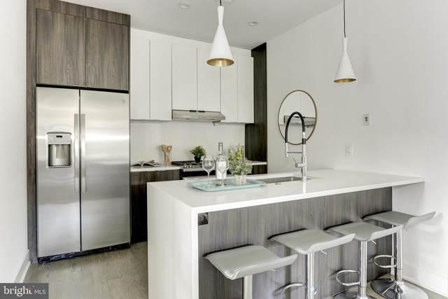 1220 Potomac Avenue SE #8, WASHINGTON, DC 20003 (#DCDC460198) :: Homes to Heart Group