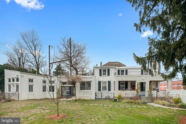 7646 Ardleigh Street, PHILADELPHIA, PA 19118 (#PAPH876016) :: The Dailey Group