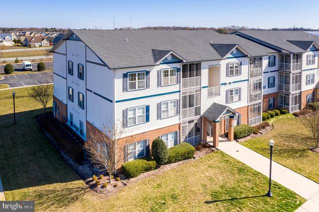 17071 S Brandt Street #5302, LEWES, DE 19958 (#DESU157054) :: Compass Resort Real Estate