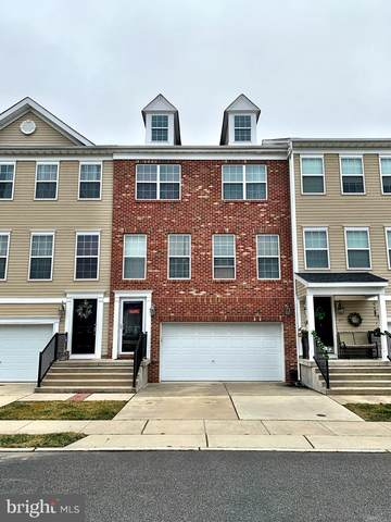 55 Riverwalk Boulevard, BURLINGTON TOWNSHIP, NJ 08016 (#NJBL367818) :: Larson Fine Properties