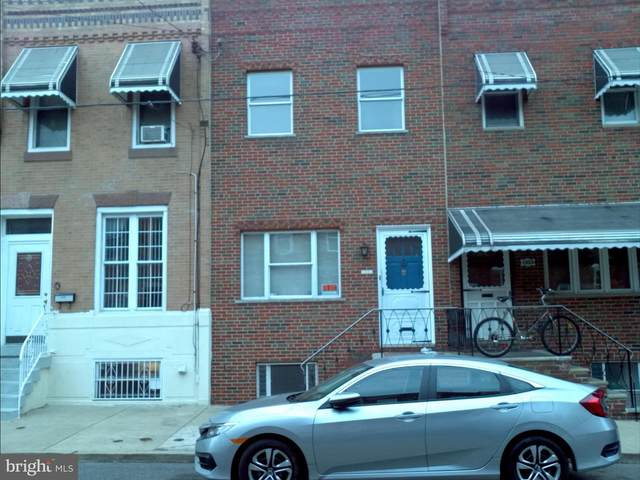 1931 S 11TH Street, PHILADELPHIA, PA 19148 (#PAPH876026) :: ExecuHome Realty