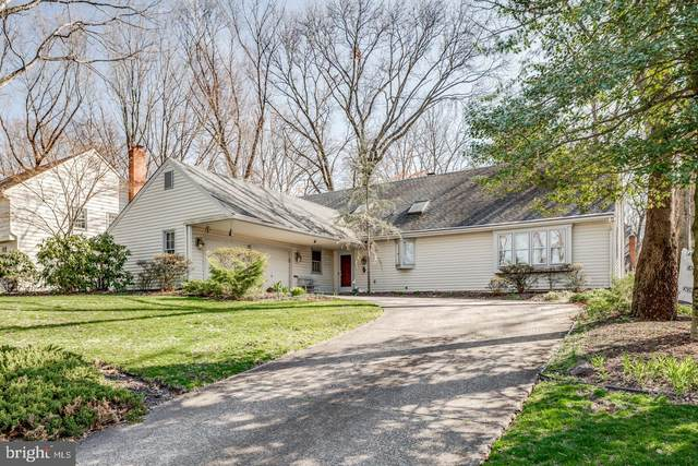 109 Partree Road, CHERRY HILL, NJ 08003 (#NJCD388288) :: Bob Lucido Team of Keller Williams Integrity