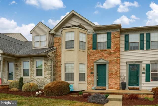 616 Cobblestone Lane, LANCASTER, PA 17601 (#PALA159512) :: The Joy Daniels Real Estate Group