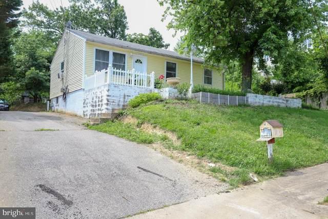 13902 Lancaster Drive, WOODBRIDGE, VA 22191 (#VAPW488674) :: Great Falls Great Homes
