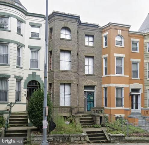 30 Rhode Island Avenue NW, WASHINGTON, DC 20001 (#DCDC460212) :: John Smith Real Estate Group