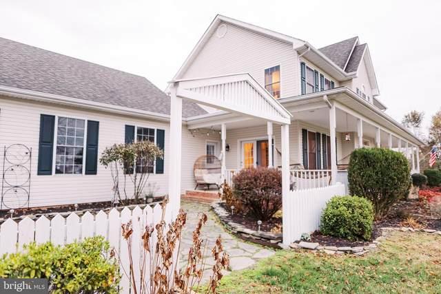 192 Green Spring Road, WINCHESTER, VA 22603 (#VAFV155978) :: The Licata Group/Keller Williams Realty