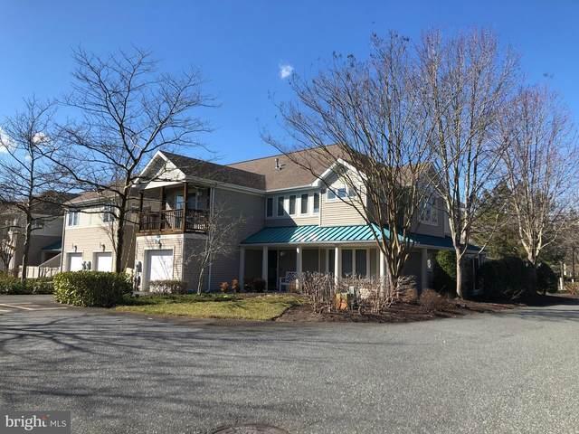 39095 Pine Lake Place #55066, BETHANY BEACH, DE 19930 (#DESU157064) :: Compass Resort Real Estate