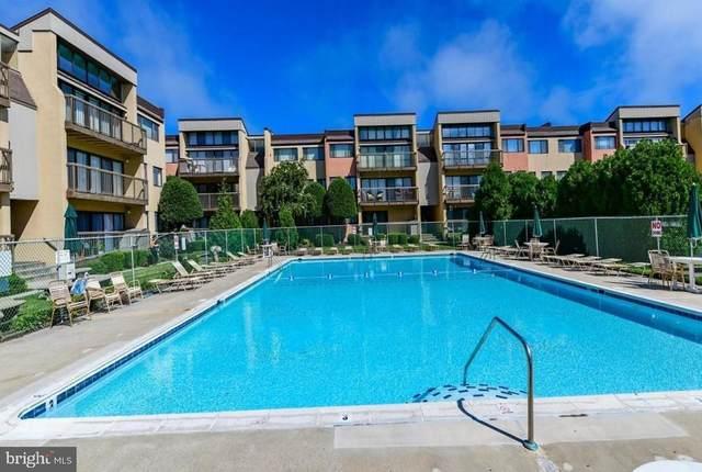 13908 N Ocean Road 7B1, OCEAN CITY, MD 21842 (#MDWO112464) :: Compass Resort Real Estate